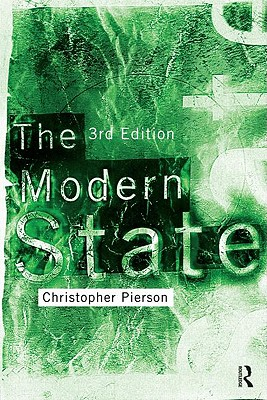 The Modern State - Pierson, Christopher