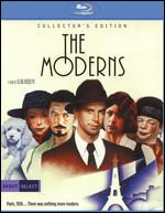 The Moderns [Blu-ray] - Alan Rudolph