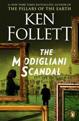 The Modigliani Scandal - Follett, Ken