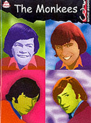 "The ""Monkees"": (Guitar Tab) - The Monkeys"