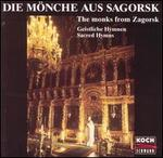The Monks from Zagorsk - D. Jaitchkov (vocal harmony); Hieromonk Nafanail (vocal harmony); J. Tchemelev (vocal harmony);...