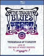 The Moody Blues: Live at the Isle of Wight Festival 1970 - Murray Lerner