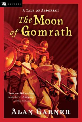 The Moon of Gomrath: A Tale of Alderley - Garner, Alan