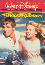 The Moon-Spinners - James Neilson