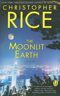 The Moonlit Earth - Rice, Christopher