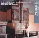 The Morlanda Organ