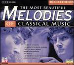 The Most Beautiful Melodies of Classical Music, Vol. 1-10