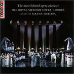 The Most Beloved Opera Choruses