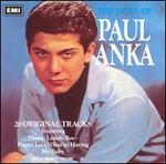 The Most of Paul Anka