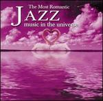 The Most Romantic Jazz Music in the Universe