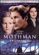 The Mothman Prophecies [Special Edition] [2 Discs] - Mark Pellington