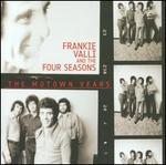 The Motown Years - Frankie Valli & the Four Seasons