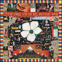 The Mountain - Steve Earle/The Del McCoury Band