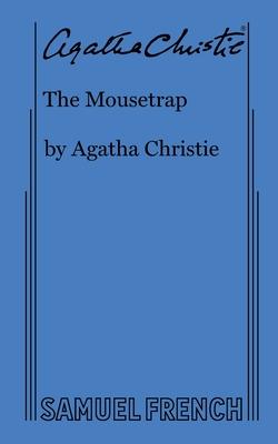 The Mousetrap - Christie, Agatha