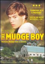 The Mudge Boy - Michael Burke