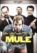 The Mule - Angus Sampson; Tony Mahony