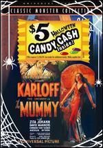 The Mummy [$5 Halloween Candy Cash Offer]