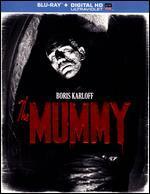 The Mummy [Includes Digital Copy] [Blu-ray]