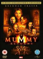 The Mummy Returns [2 Discs]