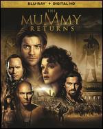 The Mummy Returns [Includes Digital Copy] [UltraViolet] [Blu-ray]