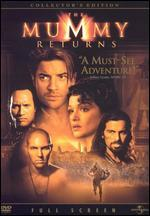 The Mummy Returns [P&S]