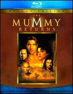 The Mummy Returns [The Wolfman $10 Movie Cash] [Blu-ray]