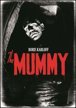 The Mummy - Karl W. Freund