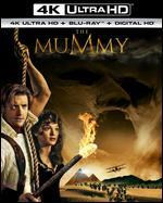 The Mummy -