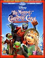 The Muppet Christmas Carol [20th Anniversary Edition] [Blu-ray]