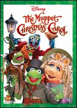 The Muppet Christmas Carol - Brian Henson