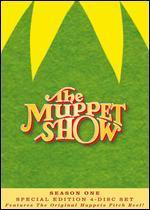 The Muppet Show: Season 01