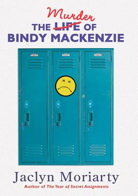 The Murder of Bindy MacKenzie - Moriarty, Jaclyn