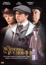 The Murders in the Rue Morgue - Jeannot Szwarc