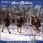 The Music of Ann Millikan