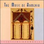 The Music of Armenia: Sampler