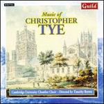 The Music of Christopher Tye
