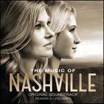 The Music of Nashville: Original Soundtrack Season 3, Vol. 1