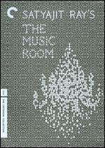 The Music Room - Satyajit Ray