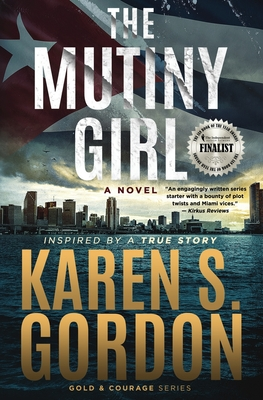 The Mutiny Girl - Gordon, Karen S