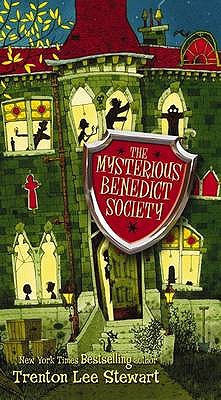 The Mysterious Benedict Society - Stuart, Trenton Lee