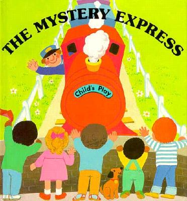 The Mystery Express - Adams, Pam