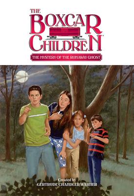 The Mystery of the Runaway Ghost - Warner, Gertrude Chandler (Creator)