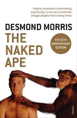 The Naked Ape - Morris, Desmond