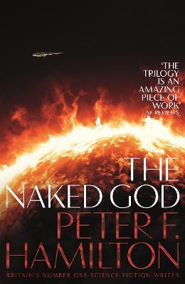 The Naked God - Hamilton, Peter F.