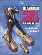 The Naked Gun 2 1/2: The Smell of Fear [Blu-ray]