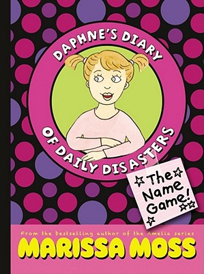 The Name Game! - Moss, Marissa