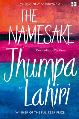 The Namesake - Lahiri, Jhumpa