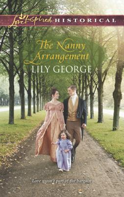 The Nanny Arrangement - George, Lily