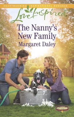 The Nanny's New Family - Daley, Margaret