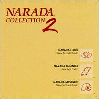 The Narada Collection, Vol. 2 - Various Artists
